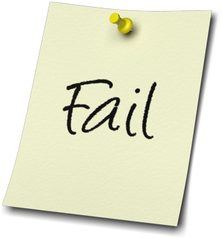 The 4 Things Successful People Know about Failure thumbnail