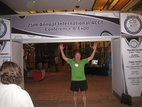 25th Annual International ACCT Conference - Fun Team Building