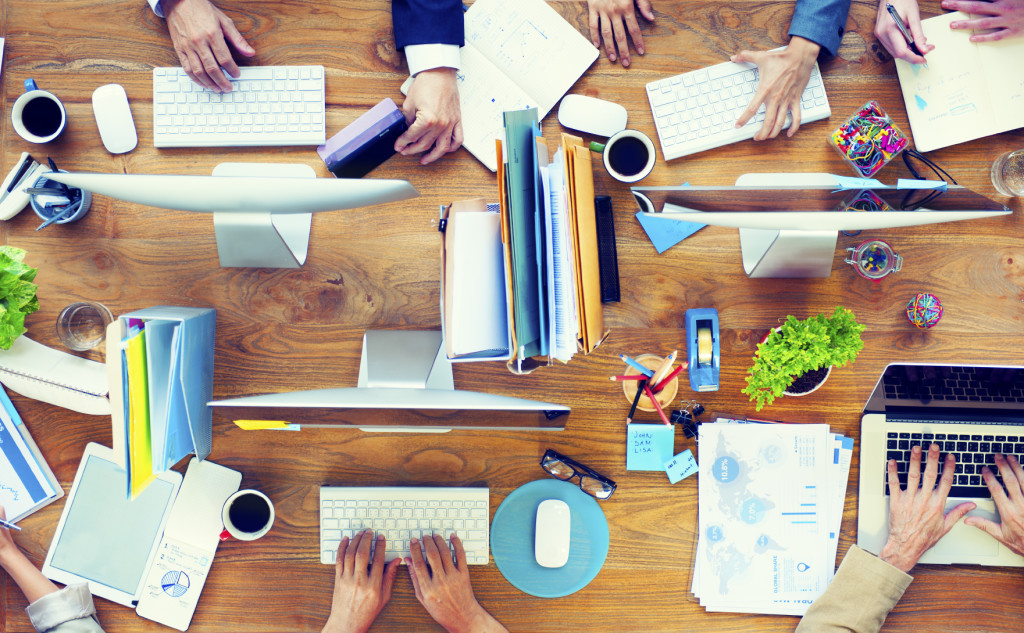 Secrets to Successful Collaboration