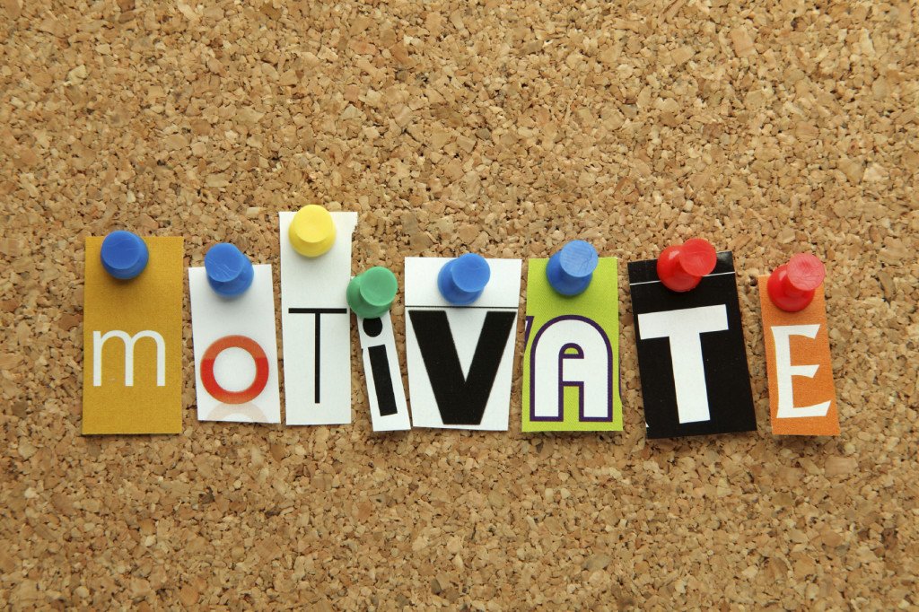 how to motivate your team pdf