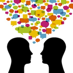 Are you holding up your end of the conversation?