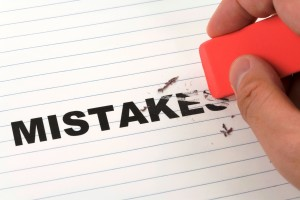 worst mistakes, team building, Fun Team Building with Larry Lipman