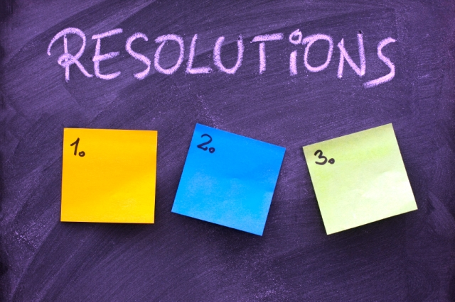 New Year Resolutions, Fun Team Building with Larry Lipman, communication skills,